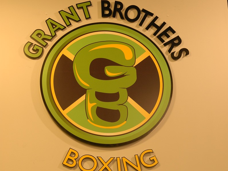 Grant Brothers Boxing