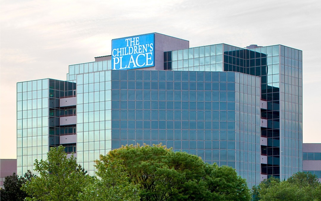 The Children Place