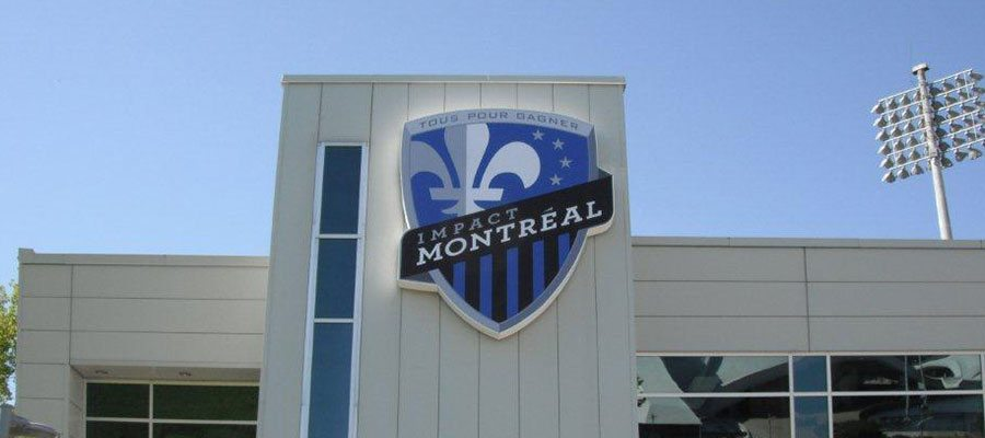 Single Faced Montreal Impact